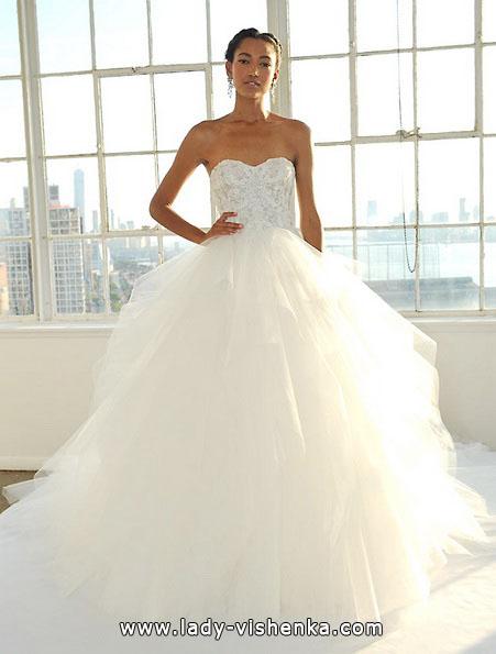 ball kjole brudekjoler 2016 - Marchesa