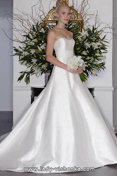 Sateng brudekjoler 2016 - Angele Keveza