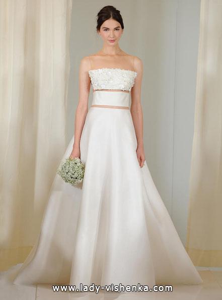 Sateng 2016 brudekjoler - Angel Sanchez