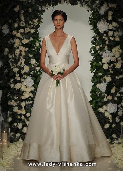 Sateng 2016 brudekjoler - Anne Lekter