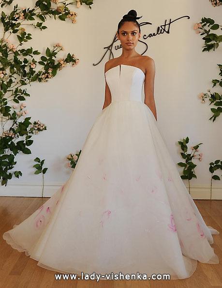 Sateng 2016 bryllup kjoler bilder - Austin Scarlett