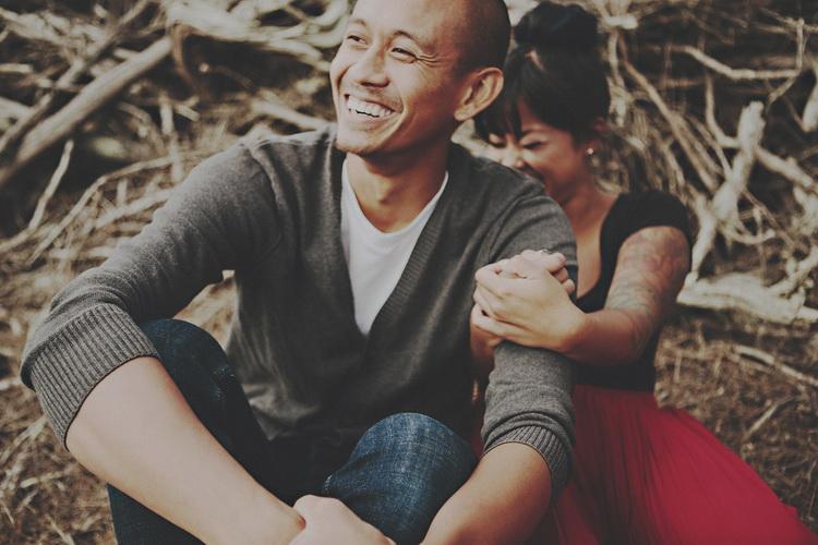 Hemmelighetene til et lykkelig ekteskap