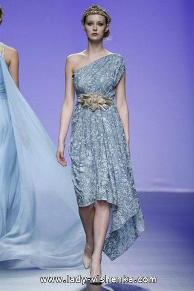 Wedding dress 3/4 lengde Matilde Cano