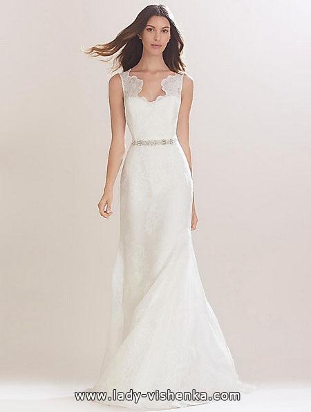 Enkel brudekjole bilder - Carolina Herrera