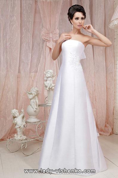 Enkle brudekjoler bilder - Tatiana Kaplun