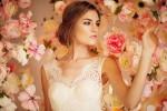 Enkle brudekjole 2016