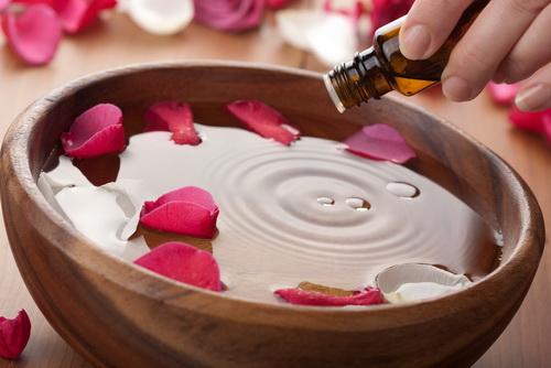 egenskaper for oljer i kosmetikk