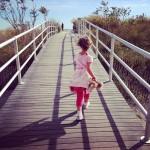 7 ting å lære deres datter