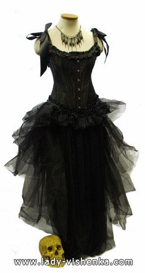Vampyr Halloween-kostymer