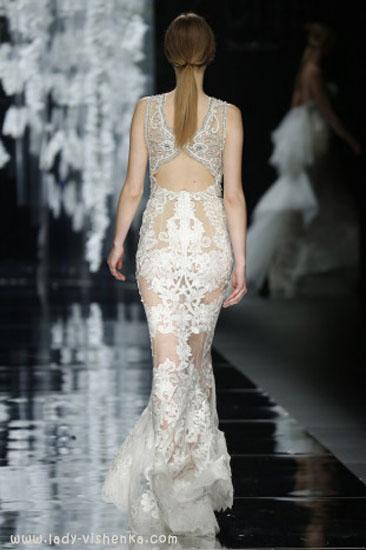 Wedding kjoler - nye YolanCris