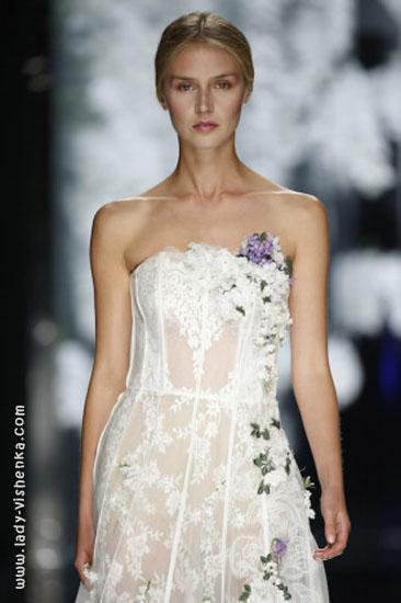 Mote bryllup kjoler YolanCris