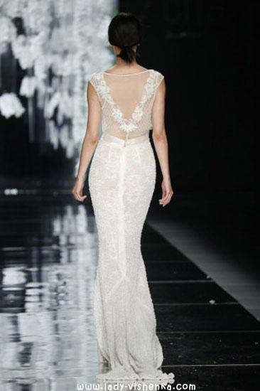 Den beste bryllup kjoler YolanCris