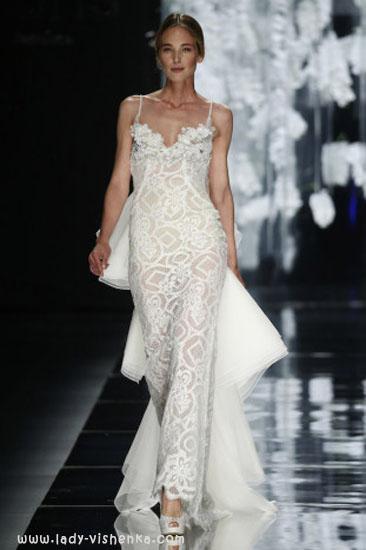 Wedding kjoler YolanCris 2016