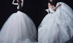 Luksus Brudekjoler